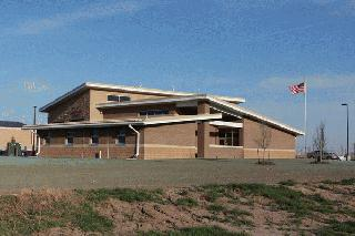 Mulvane West Fire Station